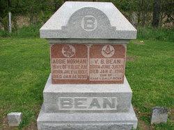 Abbie <i>Norman</i> Bean