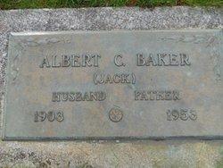 Albert C. Jack Baker