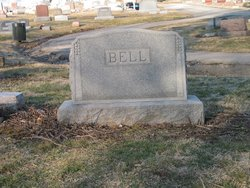 Cordelia Delia <i>McKinley</i> Bell