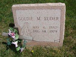 Goldie Mae <i>Albright</i> Suder