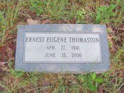 Ernest Eugene Eugene Thomaston