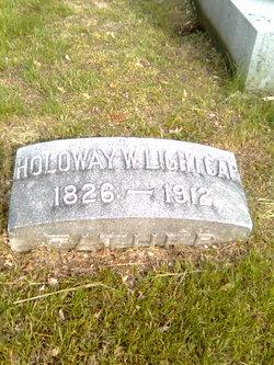 Haloway W Lightcap