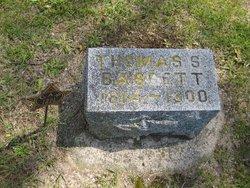Thomas Smith Bassett