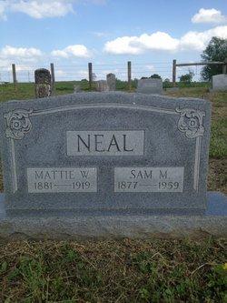 Samuel Mitchell Neal