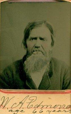 William A. Edmonds