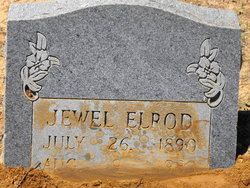 Jewel <i>Tubb</i> Elrod