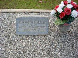 Elizabeth <i>Hartley</i> Crawford