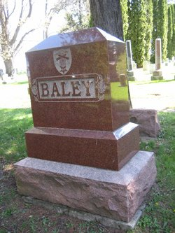 Samuel W Baley