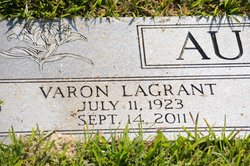 Varon LaGrant Austin