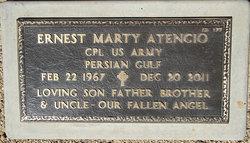 Ernest Marty Atencio