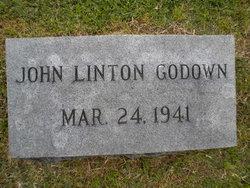 John Linton Godown, Jr