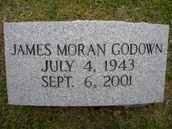 James Moran Godown