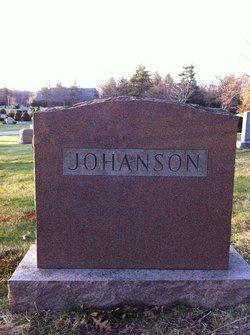 John J. <i>Johanson</i> Johnson