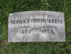 Thomas Irwin Brett