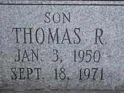 Thomas Russell Strauss