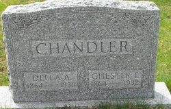 Della A <i>Rich</i> Chandler