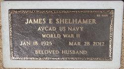 James Edward Jim Shelhamer