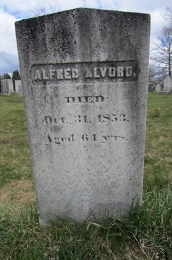 Alfred Alvord