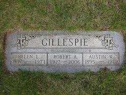 Austin William Audie Gillespie