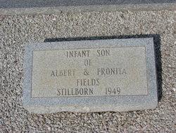 Infant Son Fields