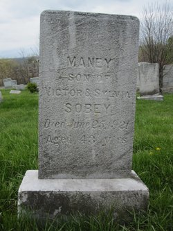 Maney Sobey