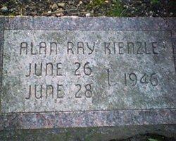 Alan Ray Kienzle