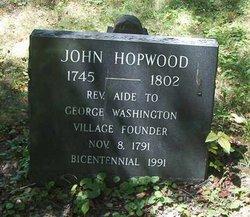 John Hopwood