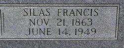 Silas Francis Anderson