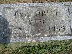 Eva O'Bine