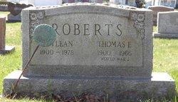 Ivylean <i>Wesner</i> Roberts