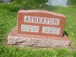 Jessie Elma <i>Minehart</i> Atherton