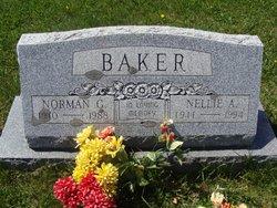 Norman G. Baker