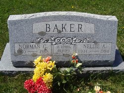 Nellie A. Baker