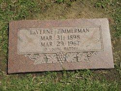 LaVerne Zimmerman