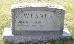 Andrew Wesner