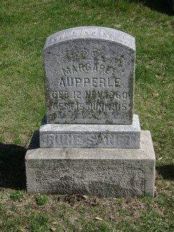 Margaret Aupperle
