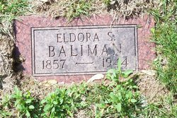 Eldora <i>Smith</i> Baliman