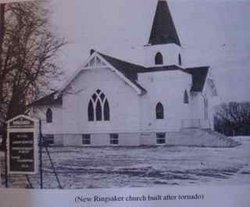 Ringsaker Lutheran Cemetery
