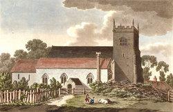 St Mary's, Thatcham