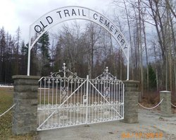 Old Trail Cemetery