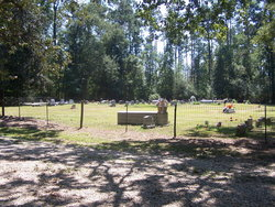 Saint Rock Cemetery