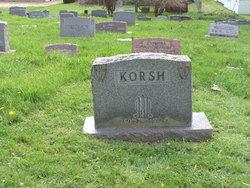 Charles Korsh, Jr