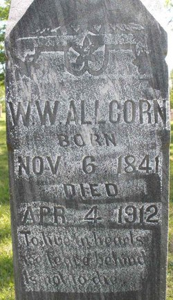 William Windfred Allcorn
