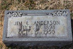 James Leake Anderson
