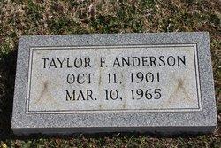 Taylor Flippin Anderson