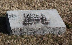 Frank E Andrews