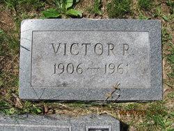 Victor R Brennan
