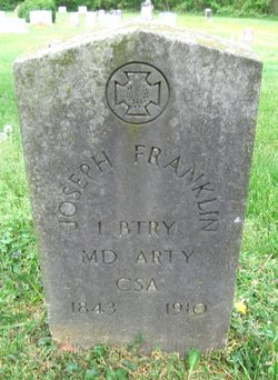 Joseph Theophilus Franklin