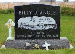 Billie Jo Angle