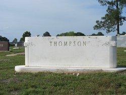 Cone Johnson Thompson, Sr
